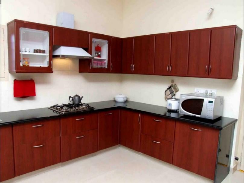 Pemasangan Kitchen Set
